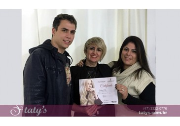 Curso Color Blond Alfa Parf